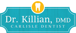 Dr. Killian, DMD - Carlisle Dentist